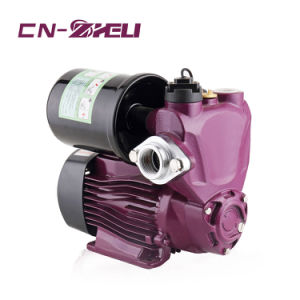 Private House를 위한 Shower 고압 Booster Electric 각자 Priming Water Pump