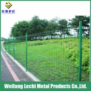 Maillon de chaîne de clôture du panneau de plein air pour les prairies/jardin/piscine et terrain de jeux