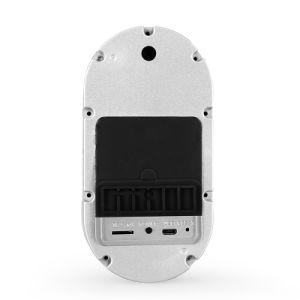 Intelligente Telefon-SteuerWiFi Türklingel-Kamera 1080P hergestellt in China