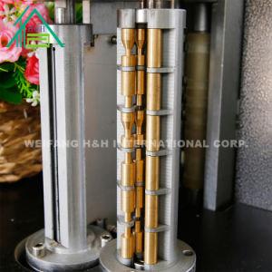 Hh-M8150機械を形作るアルミニウム文字のステンレス鋼の文字の多機能の文字