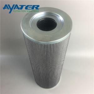 Filter van de Olie van de Levering van Ayater de Standaard en Aangepaste Industriële Hydraulische