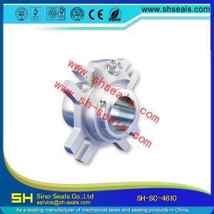 Джон крана типа 4610 замена уплотнения, Sh-Sc-4610