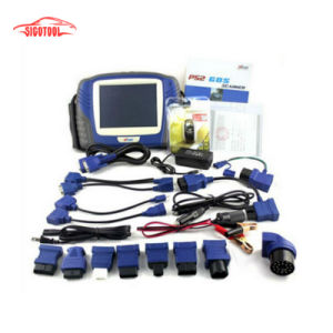 PS2 Xtool Gds бензин автомобильный универсальный диагностический