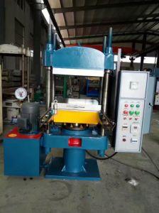50t vulcanização da borracha Pressione Machine, Máquina de imprensa de vulcanização