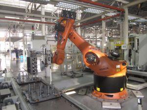 強国のConstrucionaryの使用のための24kw 2200rpmのディーゼル機関