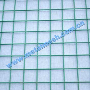 Concrete ReinforcementのためのよいQuality Welded Wire Mesh