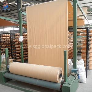 Comercio al por mayor Heavy Duty Fabric FIBC tejida PP