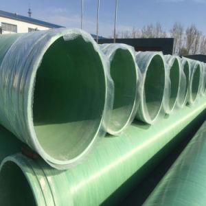 GRP FRP Wasser-Rohr Dn900mm