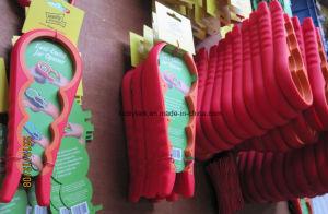 Frasco de Silicone Sumo de plástico do abridor pode abridor Jar multifuncional do abridor Grau Alimentício torça a Easy Tool da Cozinha