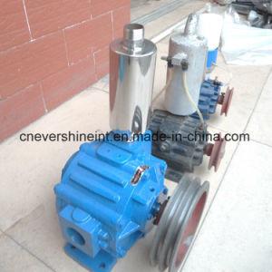 진공 젖을 짜는 기계를 위한 회전하는 바람개비 펌프