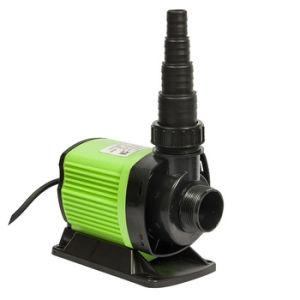 Pompa multifunzionale anfibia dello stagno (HL-ECO6000)