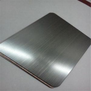 Strato dell'acciaio inossidabile della linea sottile di AISI 430