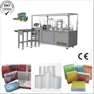 새로운 디자인 필름을%s 가진 상자를 위한 자동적인 음식 기계 /Machinery