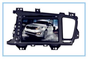 8 '' due lettori DVD dell'automobile di BACCANO per KIA K5/Optima