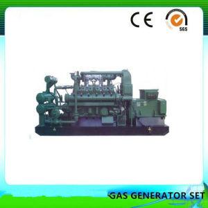 Ce и ISO утвердил природного газа мощность генератора (400 квт)