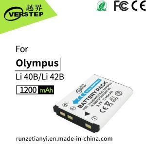Olympus Li 40b/42b /En-EL10 /Fnp45 /K7006 /D-Li63 /Cnp-80 디지탈 카메라 건전지와 호환이 되는