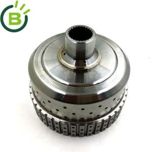 El BCR077 personalizado pasando la maquinaria CNC de piezas de acero auto piezas de repuesto accesorios de acero inoxidable
