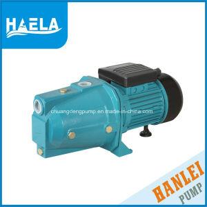 Bomba de água eléctrica de jato com tanque de pressão