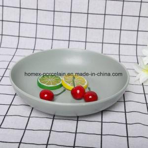 Nouveau jeu de la vaisselle en porcelaine de conception populaire