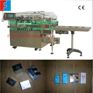 Caixa de Acondicionamento de celofane Série Fft sobre máquinas de cintagem