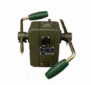 40W DC30V AC110V/220V Generador Manual al aire libre