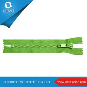Garments Handbag를 위한 다채로운 #5 Garment Resin Zipper