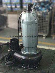 Qdxelectric versenkbare Wasser-Pumpen, 1.1kw