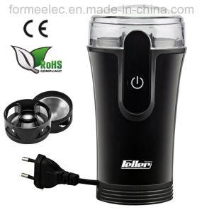 Concasseur à grains de café électrique portable moulin à café