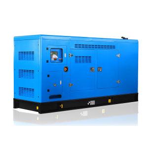20kVA~2000kVA Diesel Generator/Cummins Silent Diesel Generator Set (YMC-120)
