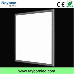 De Verlichting van het vlakke 48W 600X600mm LEIDENE Dimmable Comité van het Plafond met 3years