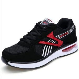 Pattini atletici respirabili dei pattini di pallacanestro di sport per le scarpe da tennis degli uomini (AKQBCL077)