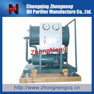 Zhongneng 기술 Colaescence 별거 윤활유 기름 탈수함 장비