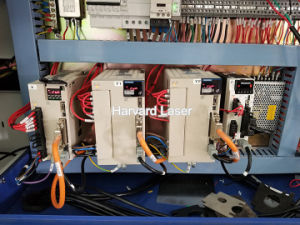 Bestseller-Faser-Laser-Ausschnitt-Gerät mit Ce/ISO/FDA