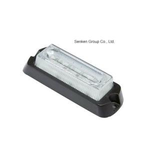 R65 10V-30V LEDの個人的な手段の警報灯ヘッド