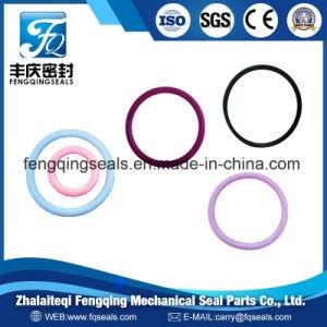 Diversos tamanhos personalizados de cor do anel de vedação do anel de borracha