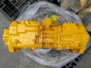 De Hydraulische Pomp K3V112dt van Kawasaki van de Afzet van de fabriek met Beste Prijs