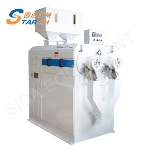ハイテク水タイプ米の磨く機械
