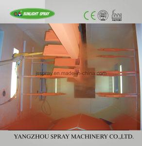 Máquina automática de la pintura de alta calidad buen precio.
