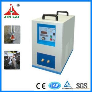De draagbare Machine van het Lassen van de Inductie voor de Verbinding van de Buis van het Metaal (jlcg-10)