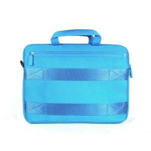 Poignée à la mode à l'épaule sacoche pour ordinateur portable en néoprène (FRT1-132)