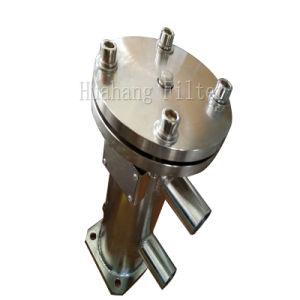 Китай DN32 высококачественный фильтр для воды из нержавеющей стали