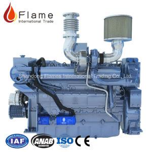 Motore marino Wd10c300-21 300HP