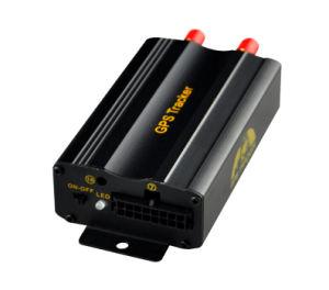 Los CT103un dispositivo de seguimiento automático de originales baratos rastreador de GPS para coche con mando a distancia para el alquiler de camiones //bus/taxi/empresa de alquiler de coches/gestión de flota