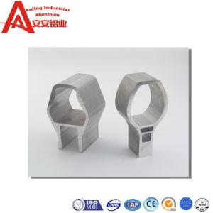 La alta calidad perfil de aluminio de alta resistencia amortiguador Auto Parts