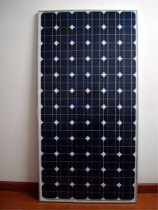 De Zwarte en Blauwe Mono140W Zonnepanelen van China met de Hoge Efficiency van de Omzetting