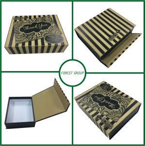 Livre imprimé en forme personnalisées Coffrets cadeaux pour décorer