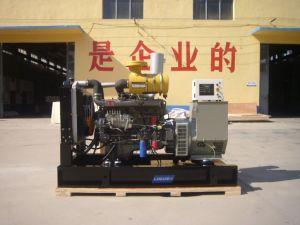 L'Argentine utilisés sur le marché de type ouvert 15kw Groupe électrogène Diesel
