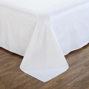 工場価格の100%年の綿の白い慰める人の寝具(JRC225)