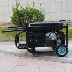 Le Bison 5kw Portable générateur de gaz naturel Les prix au Pakistan