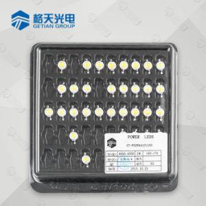 515-525nm 1W 3W de color verde brillante LED para el semáforo.